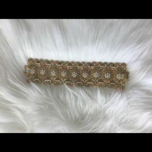 Vintage bracelet - Gorgeous!